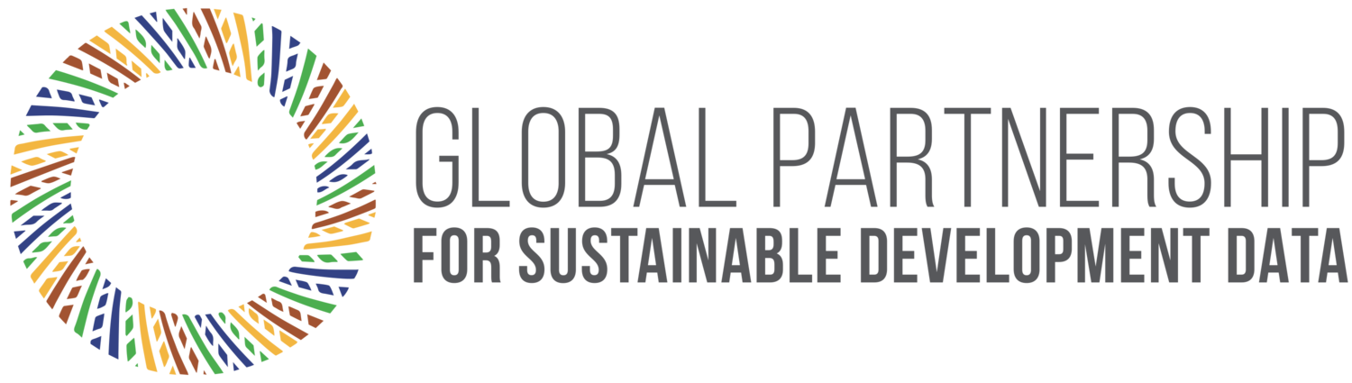 Logo of the Global Partnership